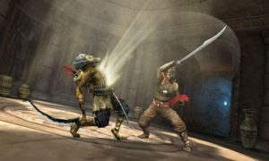 Prince of Persia The Sands of Time for pc