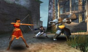 Prince of Persia The Sands of Time for pc full version