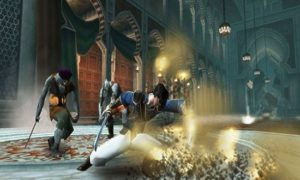 Prince of Persia The Sands of Time game free download for pc full version