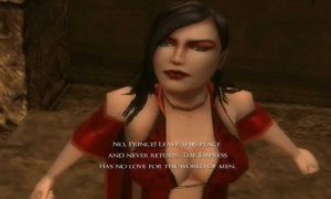 Prince of Persia Warrior Within for pc