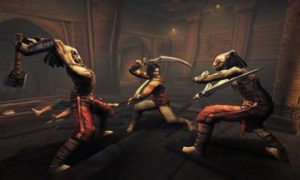 Prince of Persia Warrior Within for pc full version