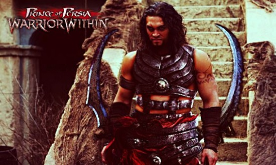 Download Prince of Persia Warrior Within Game Free For PC Full Version