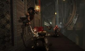 Prince of Persia Warrior Within pc game full version