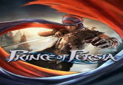 Download Prince of Persia 2008 Highly Compressed Game