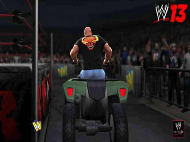 Download WWE 13 Setup