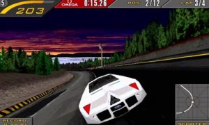 Need For Speed 2 SE game free download for pc full version