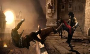 Prince of Persia The Forgotten Sands for pc