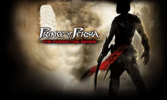 Download Prince of Persia The Forgotten Sands Game Free For PC Full Version