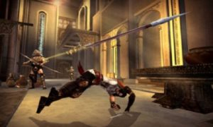 Prince of Persia The Two Thrones for pc