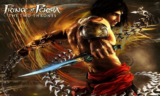 Download Prince of Persia The Two Thrones Game Free For PC Full Version