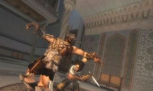 Prince of Persia The Two Thrones pc game full version