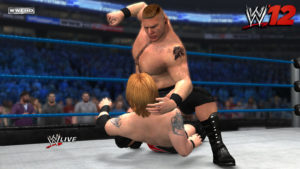 WWE 12 Free Download Full Version