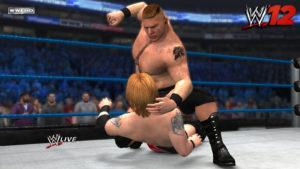 WWE 12 Free Download Full Version