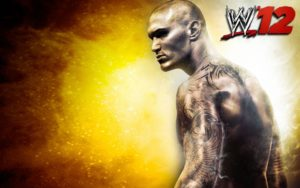 WWE 12 PC Game Free Download