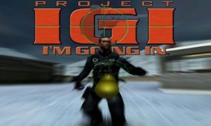 project igi 1 game