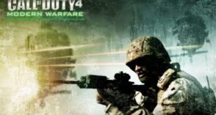 Call of Duty 4 Modern Warfare 1
