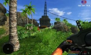 Far Cry 1 Game Download for pc