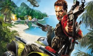 Far Cry 1 Game Free download for pc