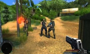 Far Cry 1 PC Game Full version