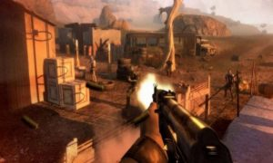 Far Cry 2 Game Download for pc