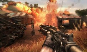 Far Cry 2 Game Free download for pc
