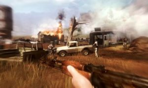 Far Cry 2 PC Game Full version