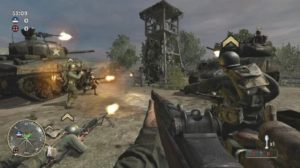 call of duty 3 for pc