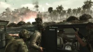 call of duty world at war for pc