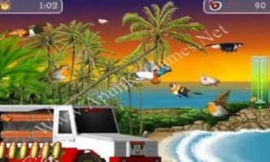 Birdie Shoot 2 game for pc