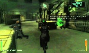 Enter the Matrix game for pc