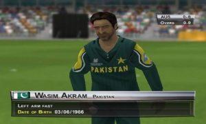 brian lara cricket 2005 for pc