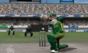 ea sports cricket 2007 for pc