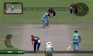 ea sports cricket 2007 game for pc