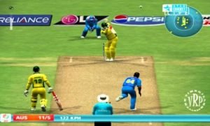 ea sports cricket 2007 game free download for pc full version