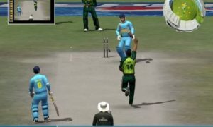 ea sports cricket 2007 pc game full version