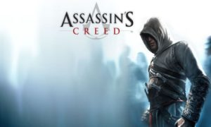 Assassins Creed 1 game