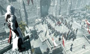 Assassins Creed 1 game for pc