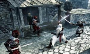 Assassins Creed 1 game free download for pc full version