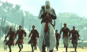 Assassins Creed 1 pc download