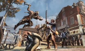 Assassins Creed 3 Free download for pc full version