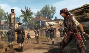 Assassins Creed 3 Game Free download for pc