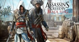 Assassins Creed IV Black Flag game