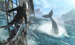 Assassins Creed IV Black Flag game free download for pc