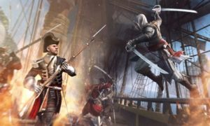 Assassins Creed IV Black Flag pc download