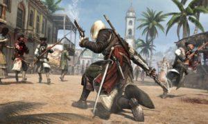 Assassins Creed IV Black Flag pc game full version