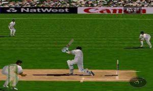 Brian Lara Cricket 1996 pc game full version