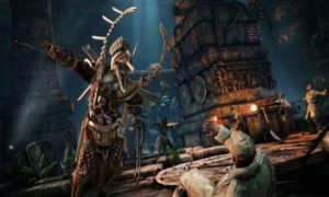 Deadfall Adventures pc game full version