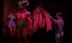 Saints Row Gat Out of Hell game free download for pc full version