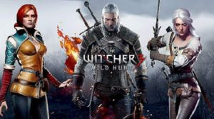 The Witcher 3 Game Download