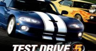 download test drive 5 game for pc full version